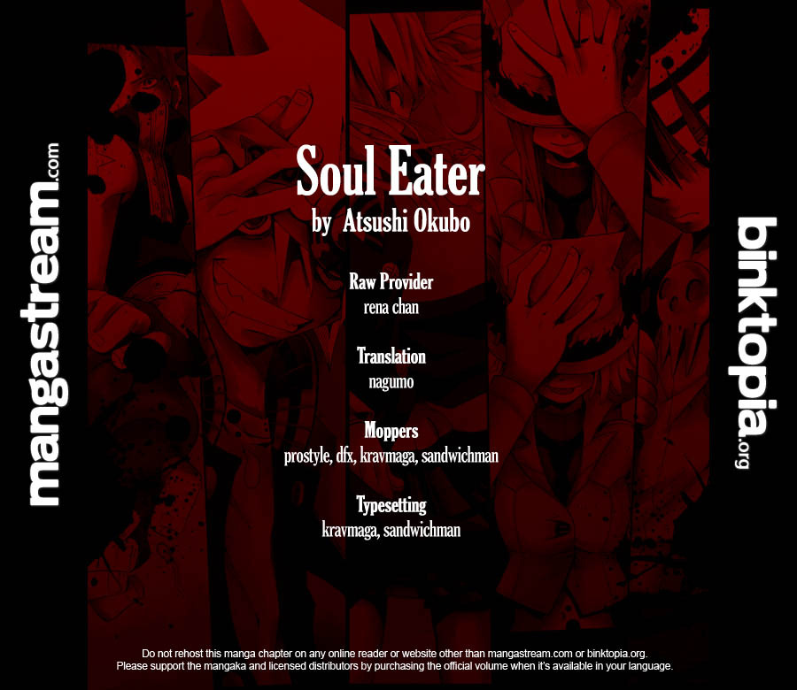 Soul Eater 77 Page 2