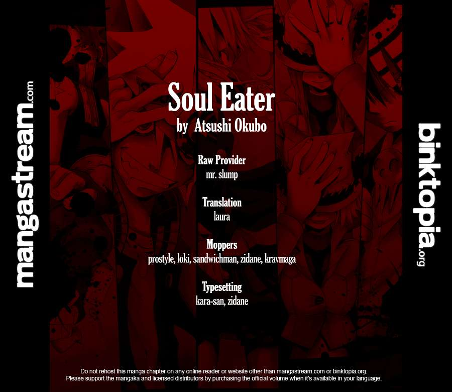 Soul Eater 79 Page 2