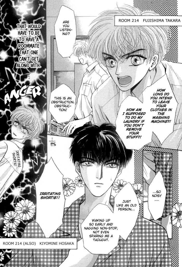 Komatta Toki ni wa Hoshi ni Kike! 2 Page 2