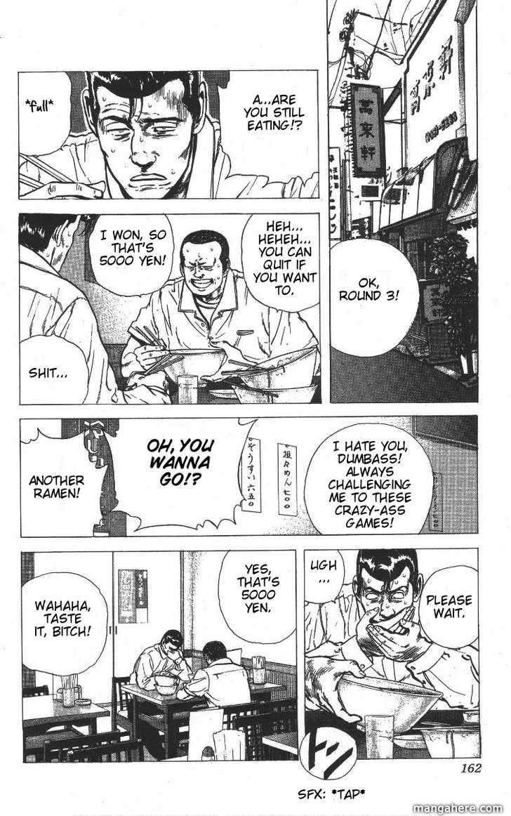 Rokudenashi Blues 67 Page 2