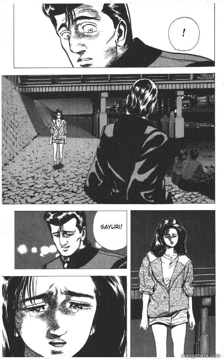 Rokudenashi Blues 74 Page 3