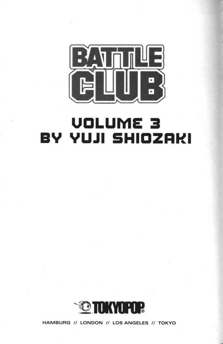 Battle Club 1 Page 4