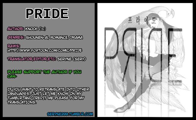 Pride (Knock) 22 Page 1