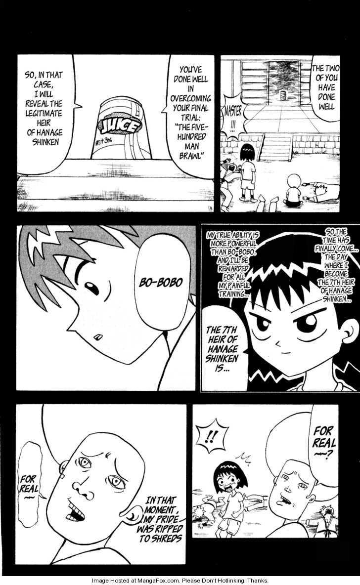 Bobobo-bo Bo-bobo 48 Page 2
