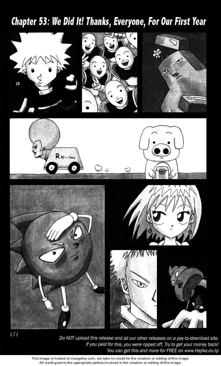 Bobobo-bo Bo-bobo 53 Page 1
