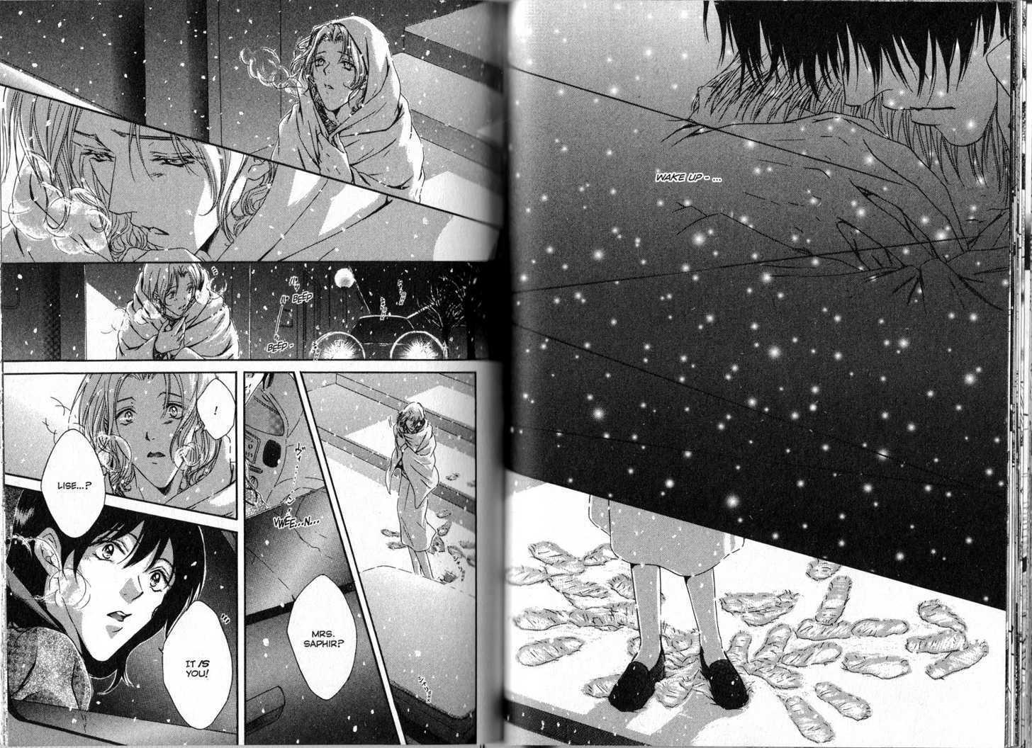 La Esperança 4 Page 1