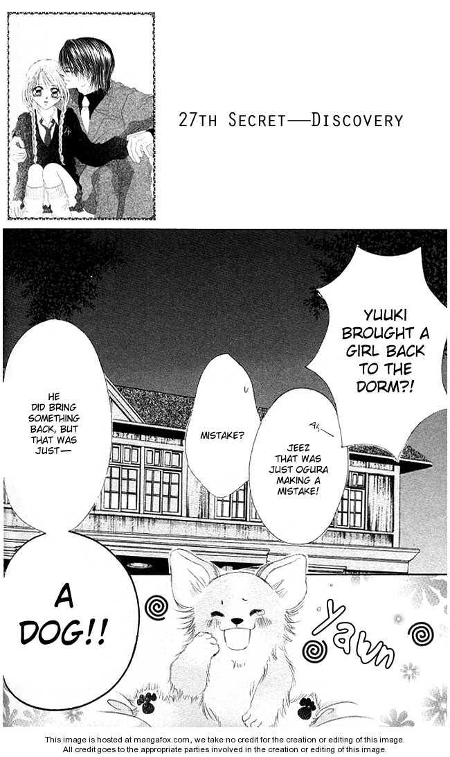 Boku wa Imouto ni Koi wo Suru 27 Page 2