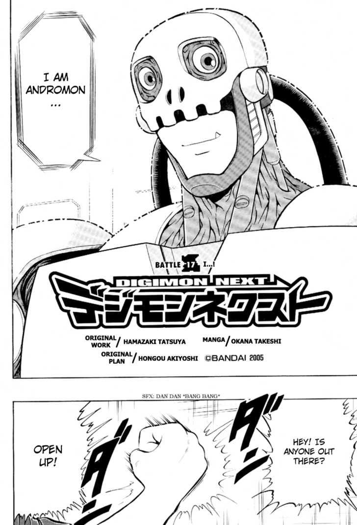 Digimon Next 17 Page 2