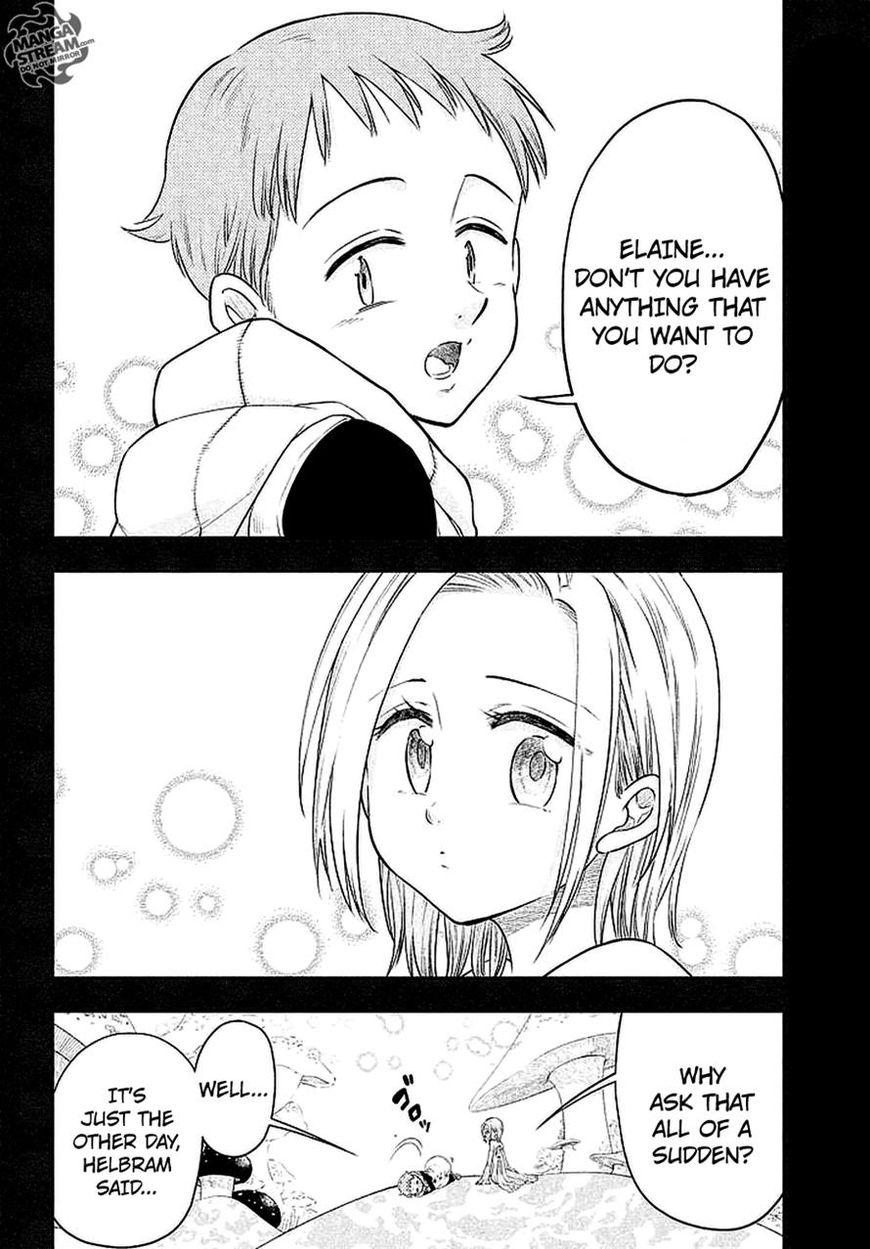 Nanatsu no Taizai: Seven Days ~Touzoku to Seishoujo~ 4 Page 2