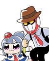 IP Police Tsuduki-chan