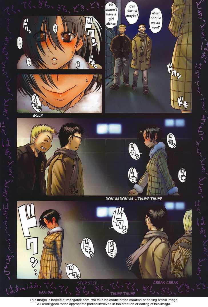 Nana to Kaoru 34 Page 2