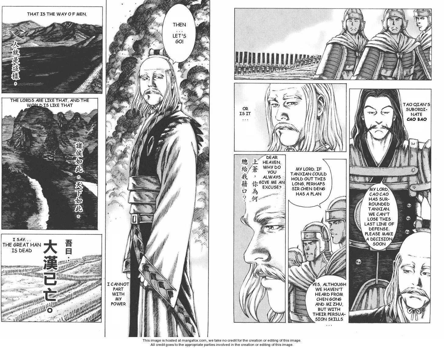 The Ravages of Time 90 Page 4
