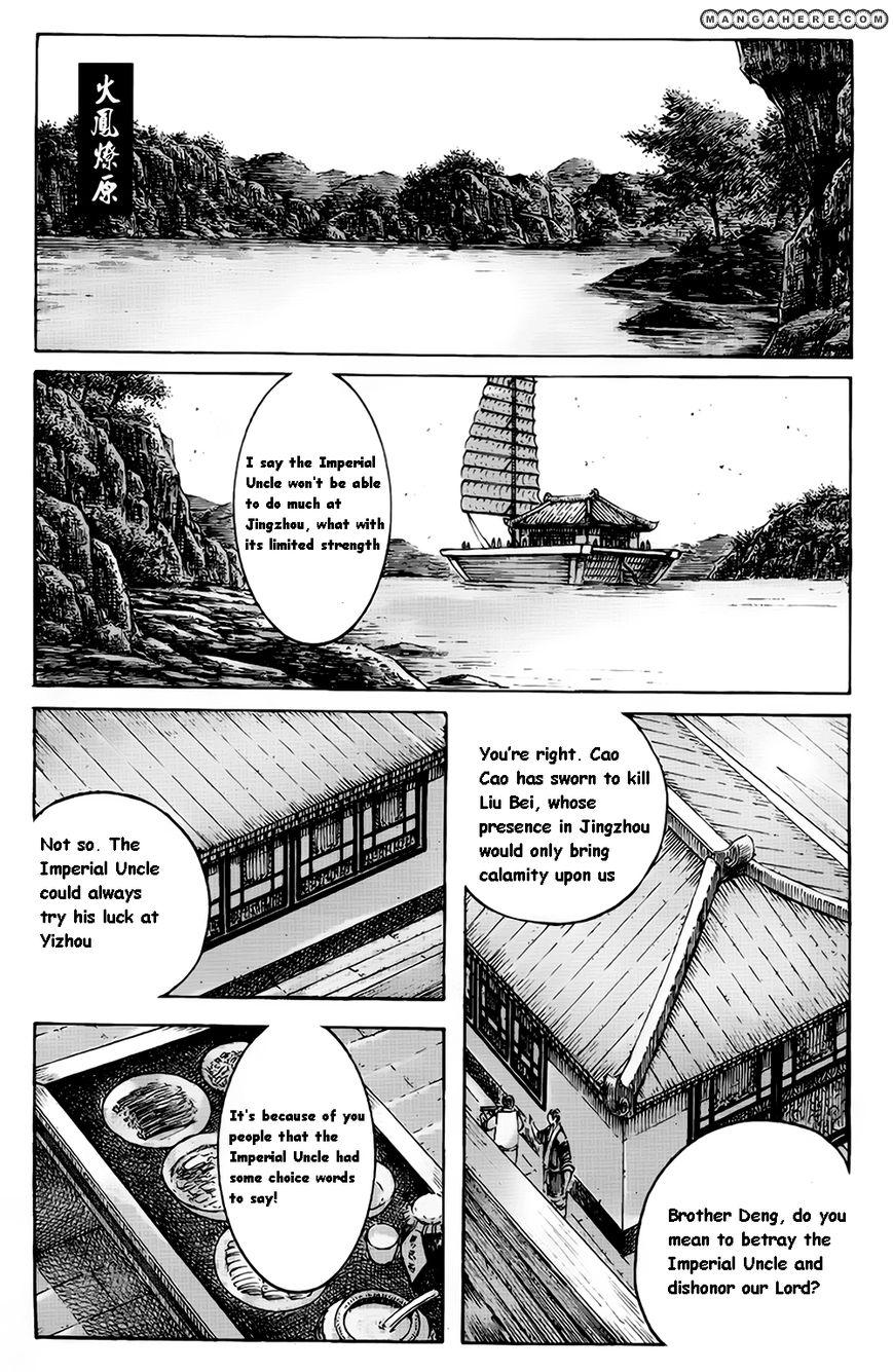The Ravages of Time 376 Page 1