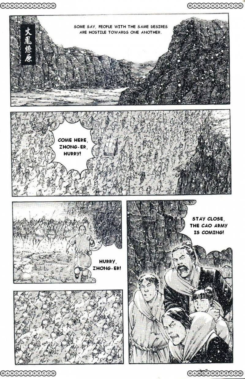 The Ravages of Time 387 Page 1