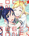 Love Live! Sunshine!! dj - Lock On Sweet Honey