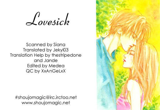 Lovesick 7 Page 2