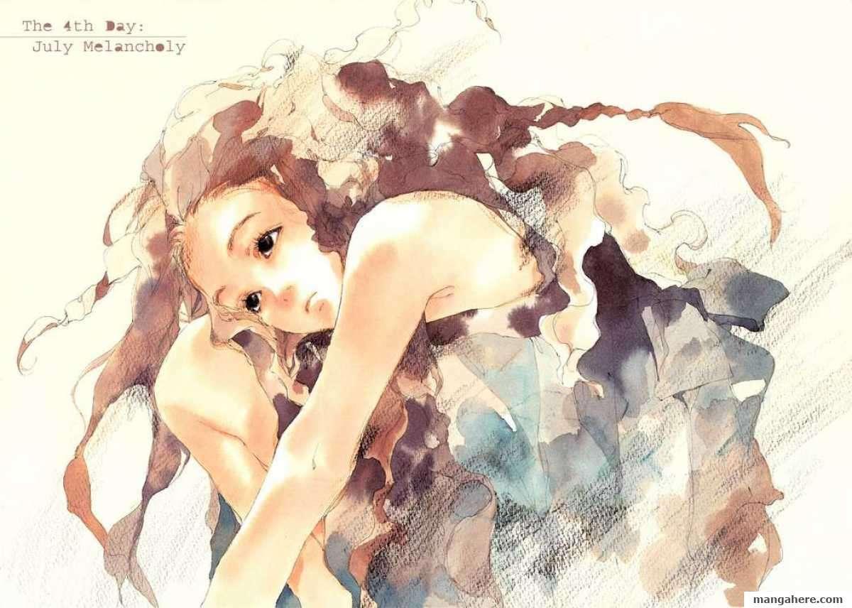 My Girl SAHARA Mizu 4 Page 2