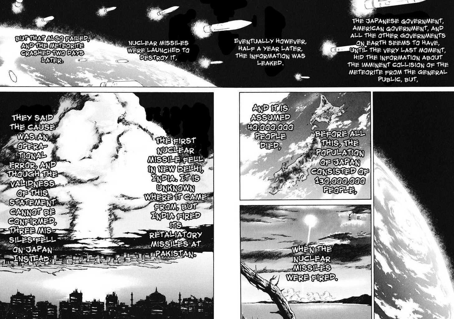 Kurozuka 15 Page 2