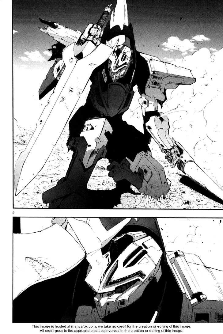 Break Blade 7 Page 2