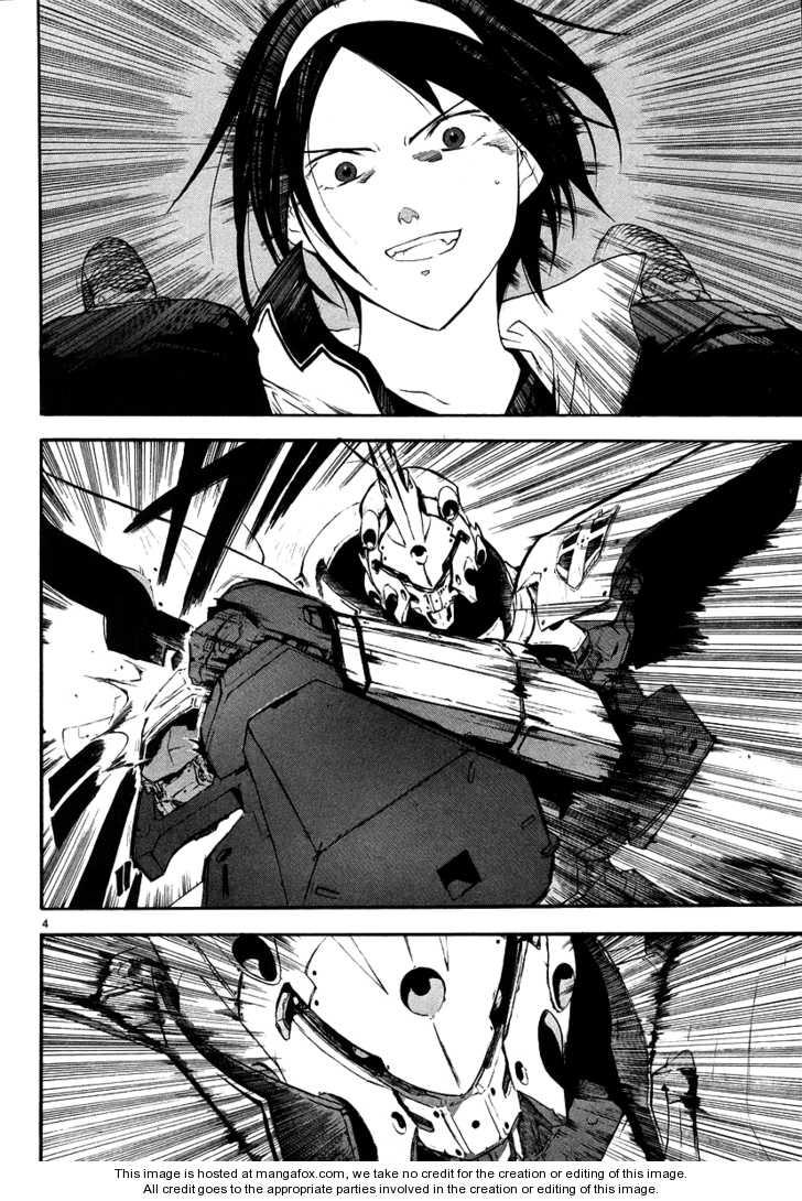 Break Blade 7 Page 4