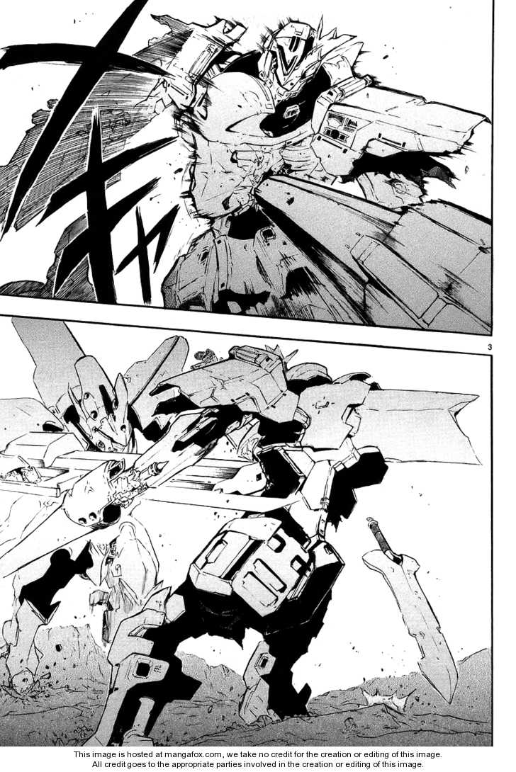 Break Blade 8 Page 2