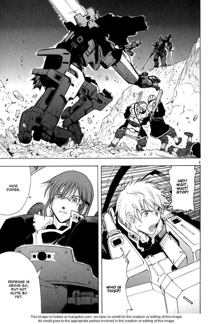 Break Blade 18 Page 3