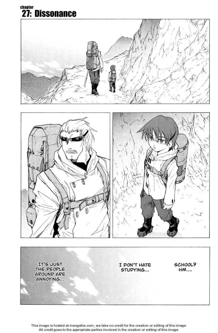 Break Blade 27 Page 1