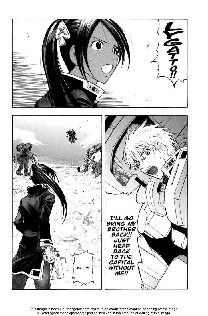 Break Blade 28 Page 2