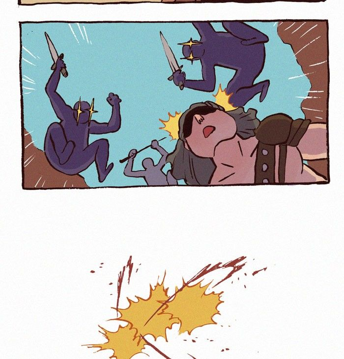 My Giant Nerd Boyfriend 18 Page 2