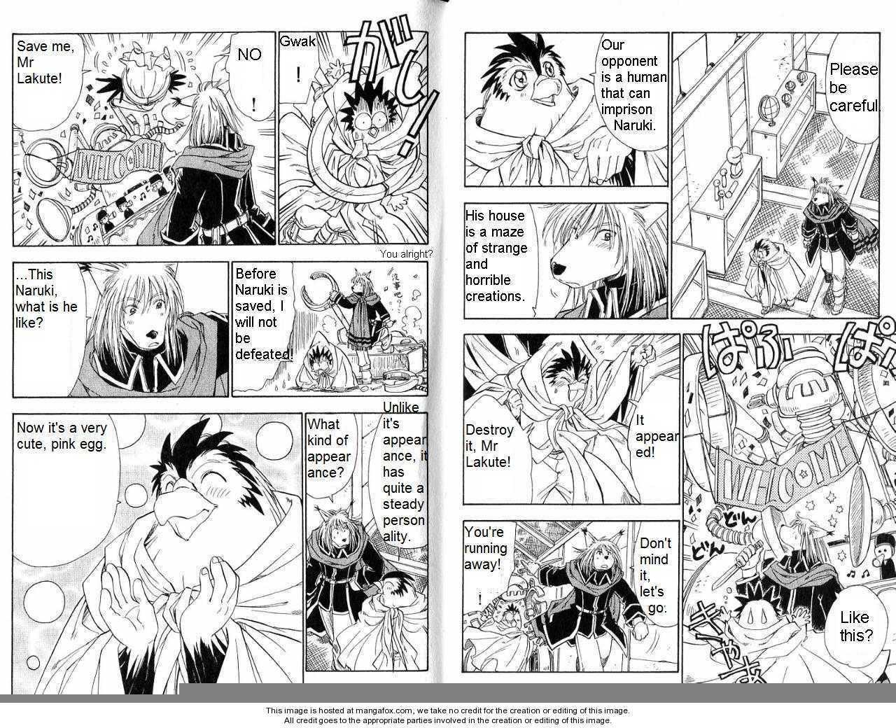 Rurou no Tabi 14 Page 2
