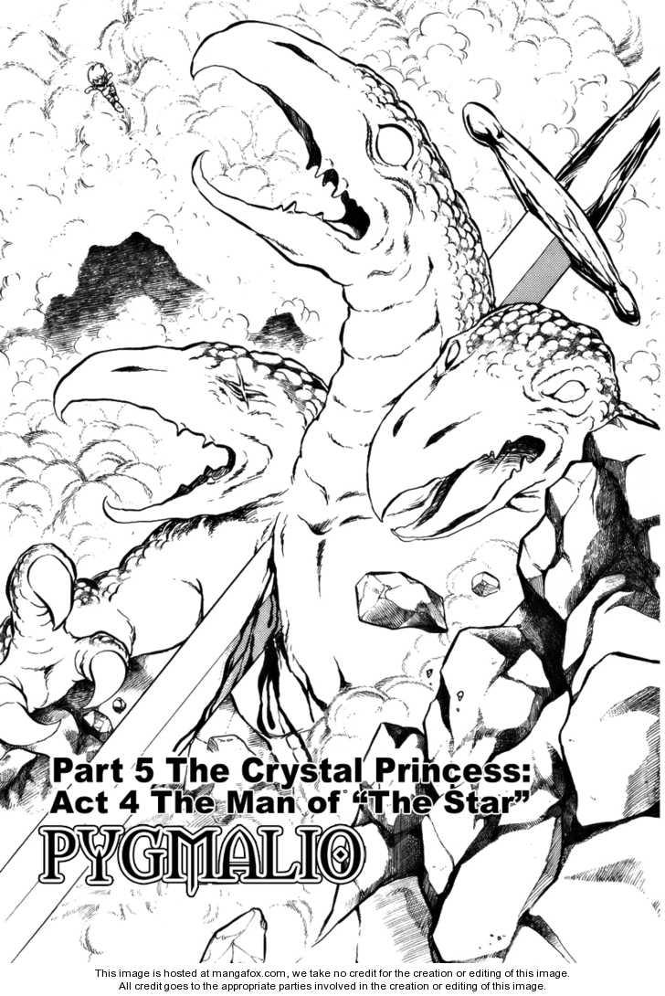 Pygmalio 24 Page 1