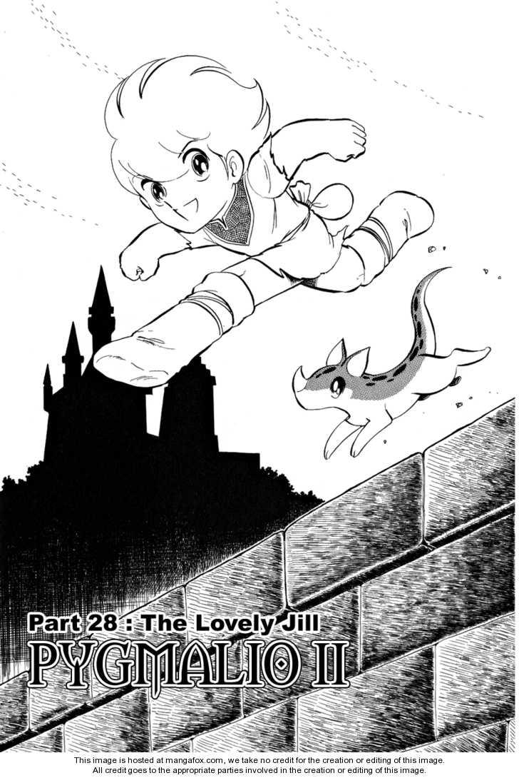 Pygmalio 28 Page 1