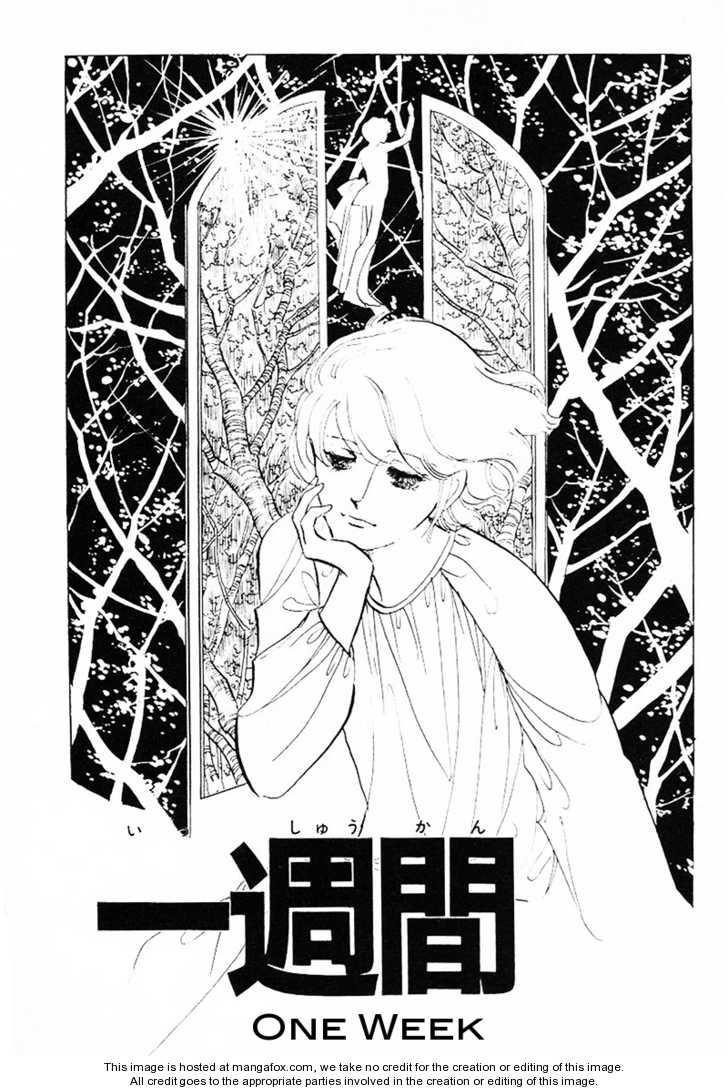 Poe no Ichizoku 8 Page 2