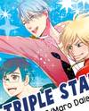 Yuri!!! on Ice dj - Triple Start Triple Star