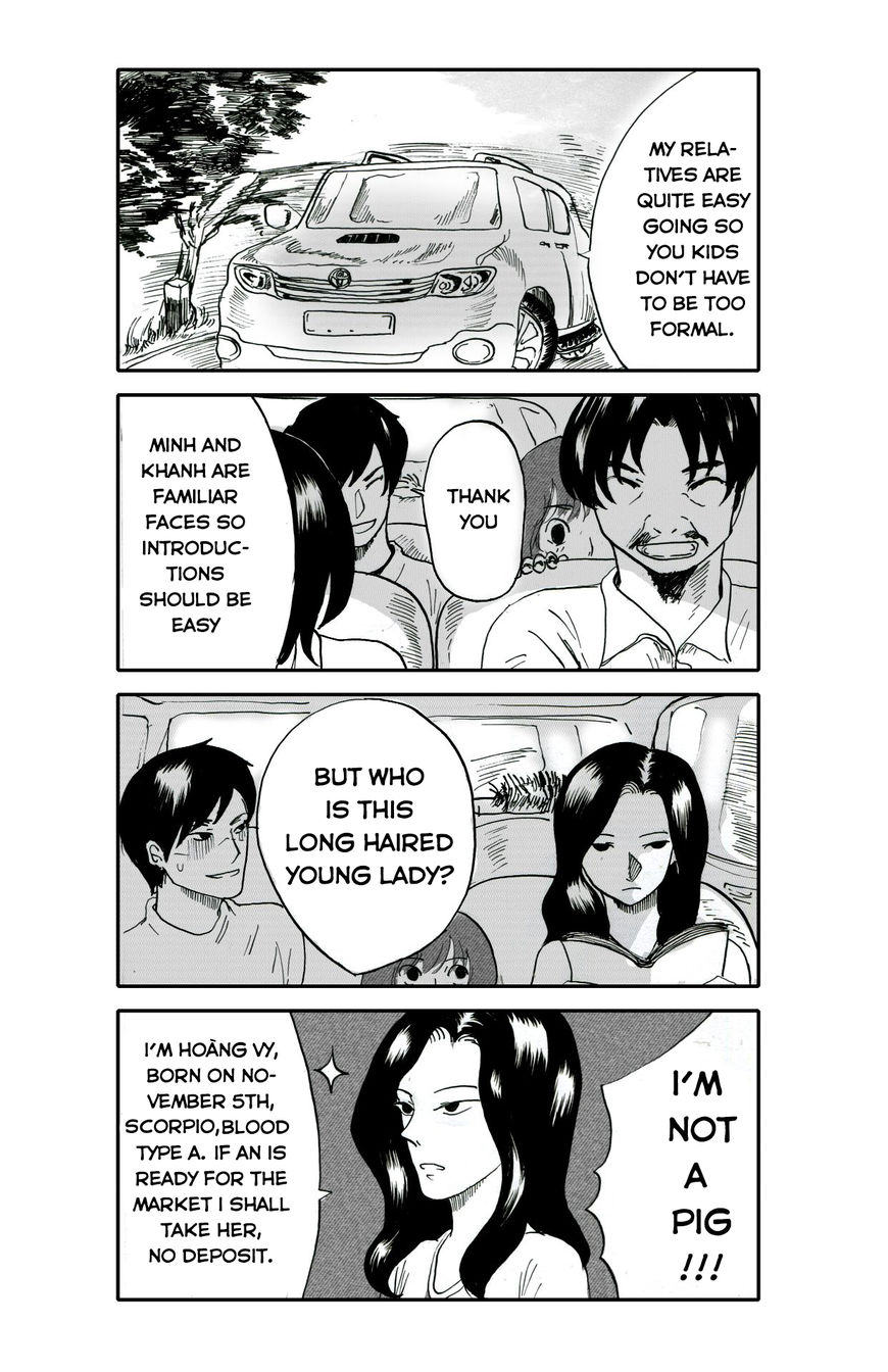 Shingetsutan Tsukihime dj - Badluck Vampire 10 Page 2