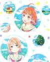 Love Live! Sunshine!! dj - Zensoku Zenshin Chuu!