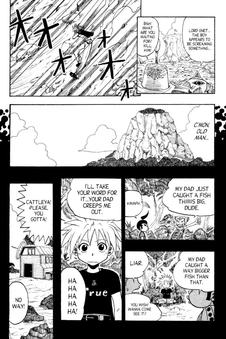 Rave Master 52 Page 2