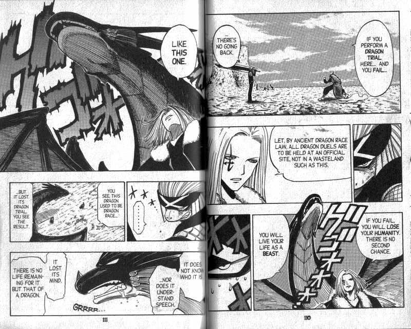 Rave Master 85 Page 2