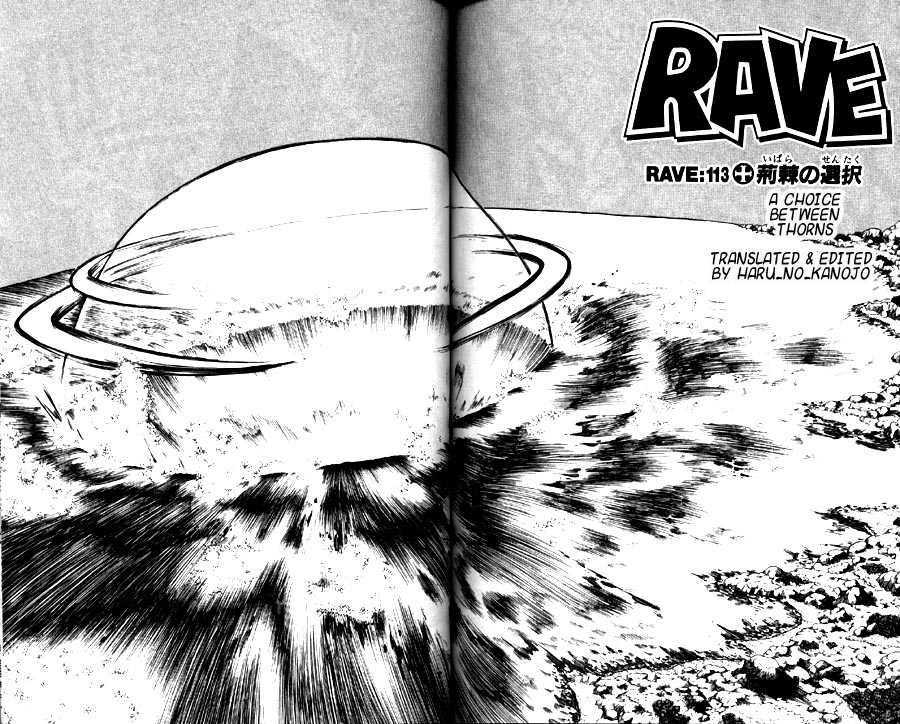 Rave Master 113 Page 2