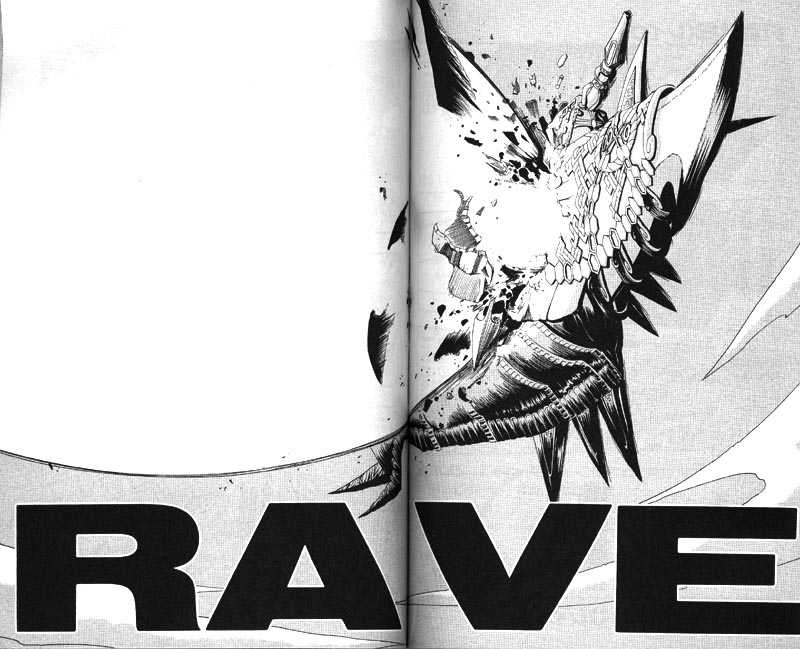 Rave Master 128 Page 2
