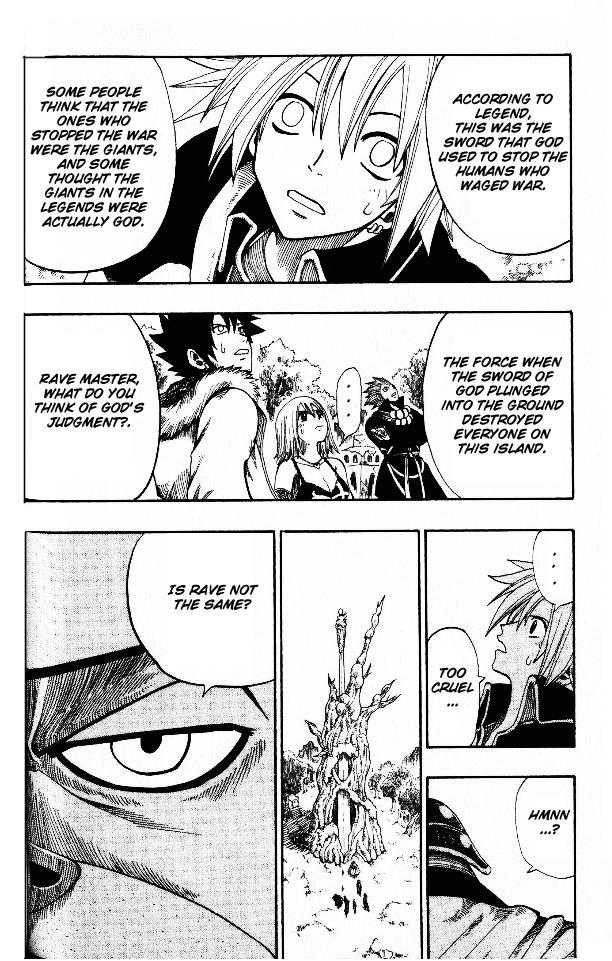 Rave Master 141 Page 12