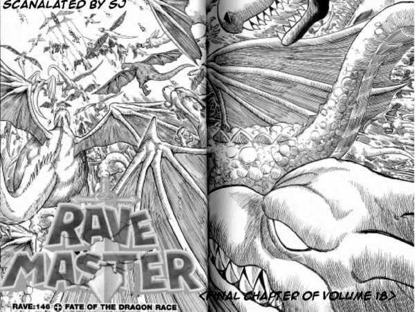 Rave Master 146 Page 2