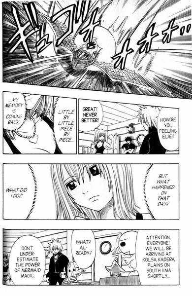 Rave Master 148 Page 2