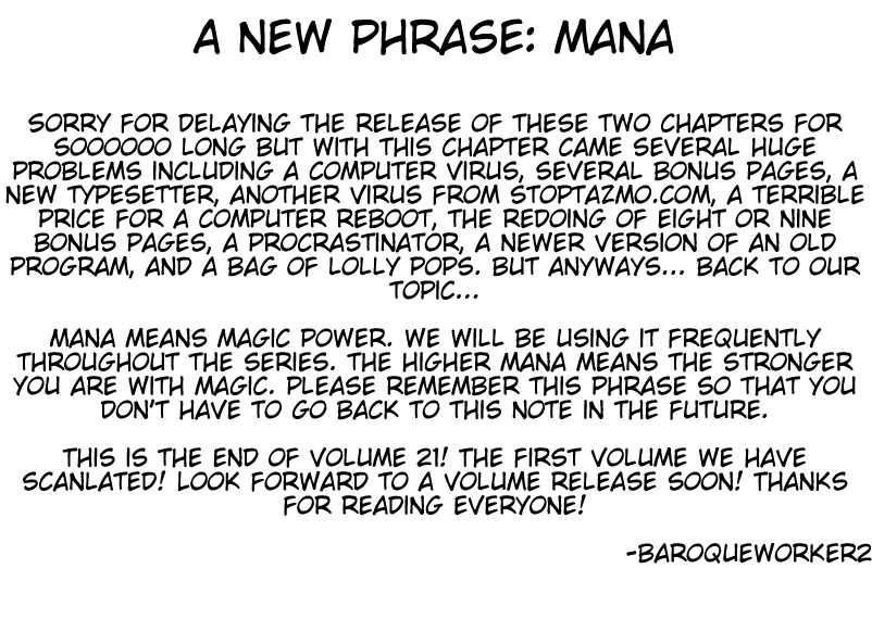 Rave Master 173 Page 2