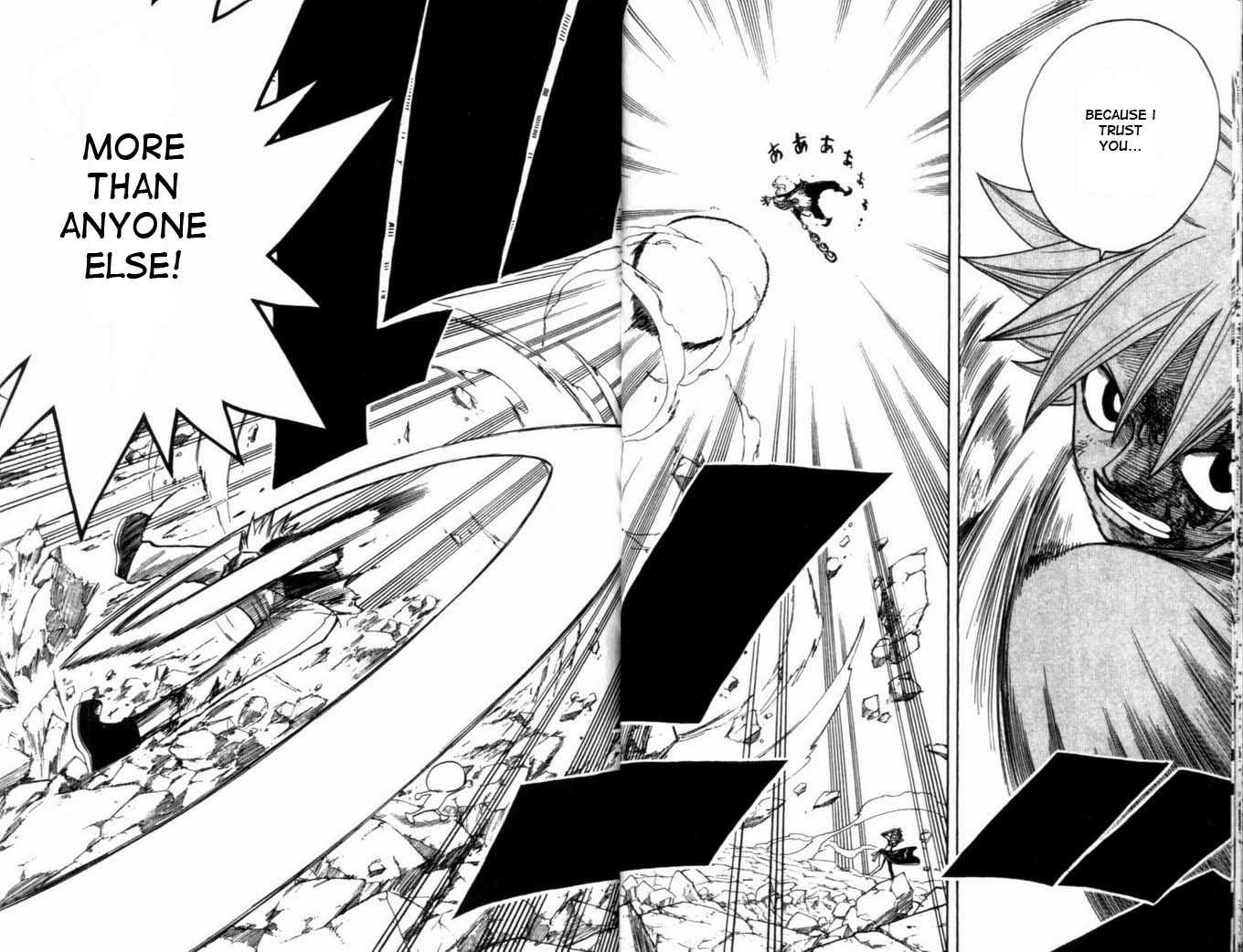 Rave Master 264 Page 3