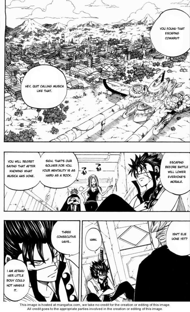 Rave Master 270 Page 2