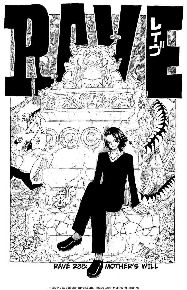 Rave Master 288 Page 2