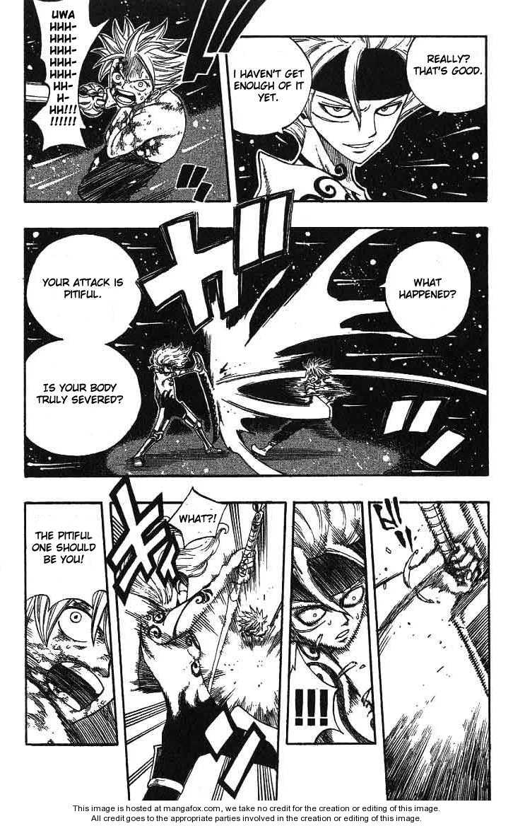 Rave Master 292 Page 1