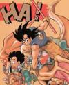 Dragon Ball dj - Ha!