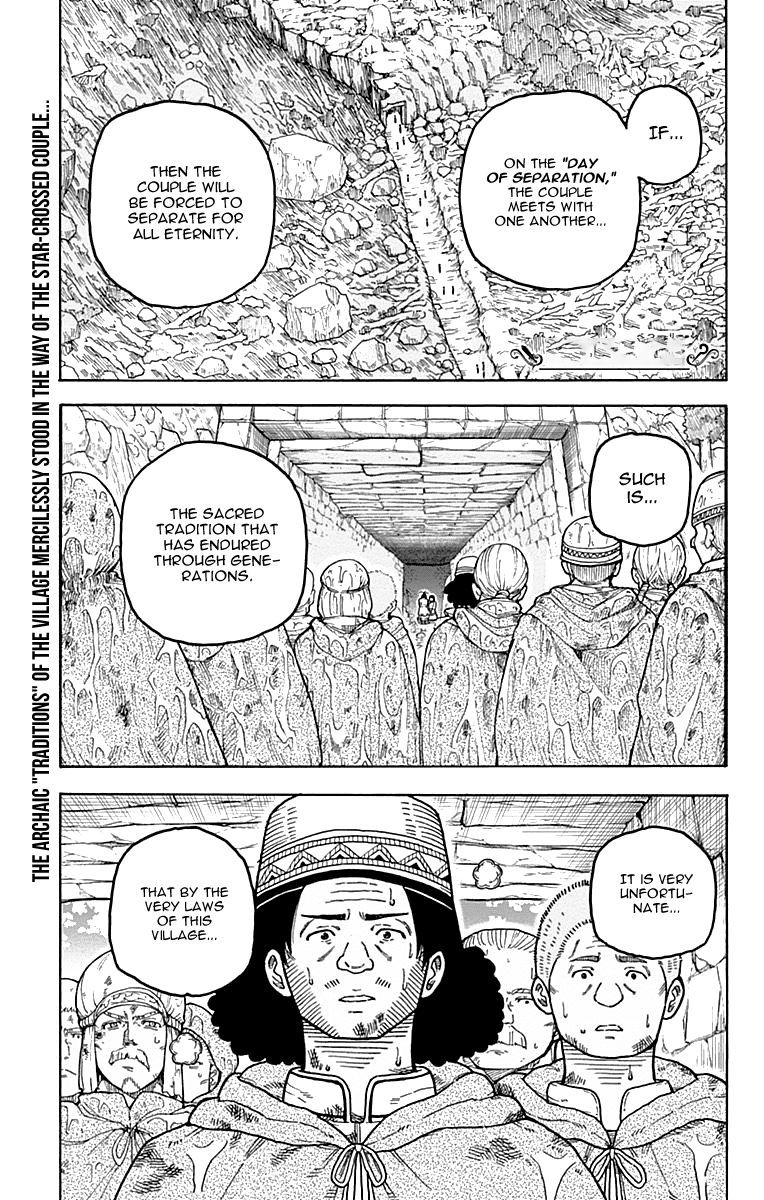 Densetsu no Yuusha no Konkatsu 9 Page 2